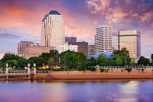 28. Shreveport, Louisiana