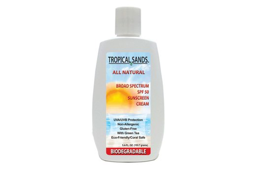 13. BEST LONG-TERM SUN EXPOSURE SUNSCREEN