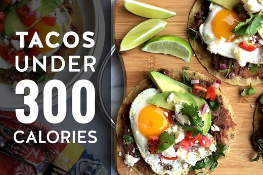 15 taco recipes under 300 calories livestrong 15 taco recipes under 300 calories forumfinder Choice Image