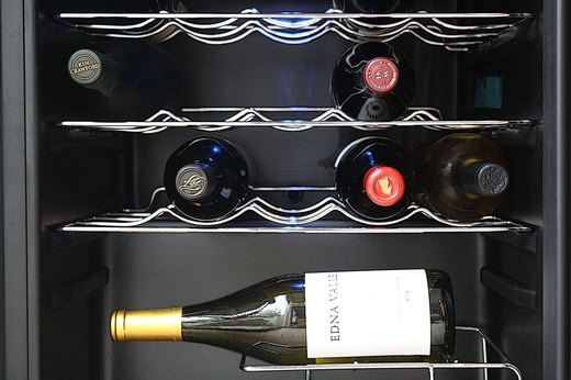 3. The Proper Temperatures to Store Wine