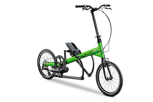 13. ElliptiGO Arc