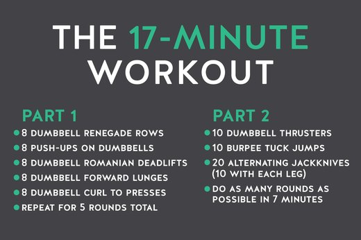 How to Do This Workout