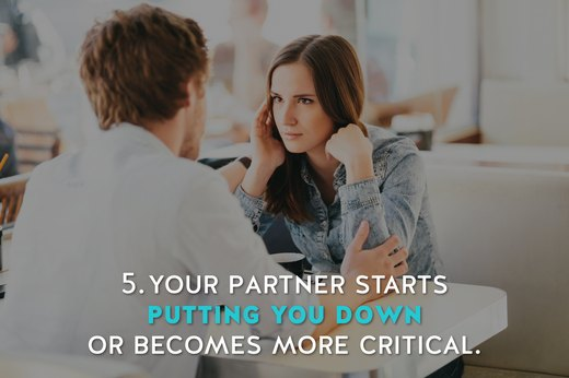 5. Becoming Critical of You