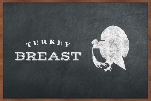 14. Turkey Breast