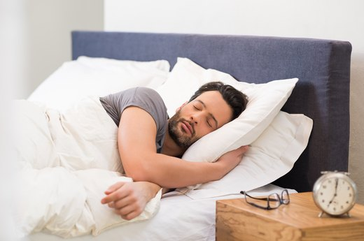 5 Simple Steps to Get the Best Night of Sleep Ever