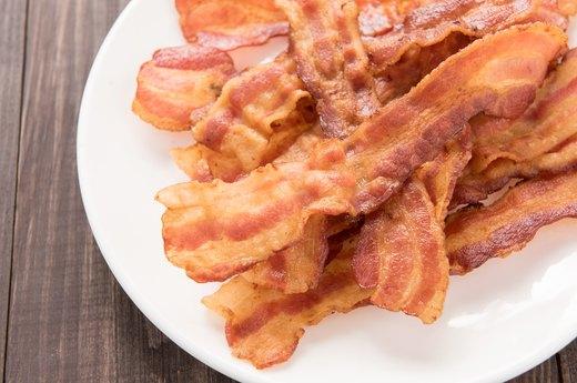 4. Bacon