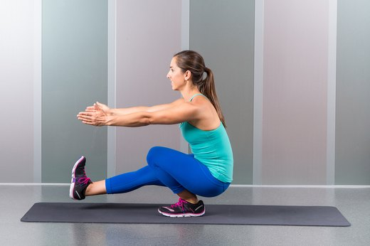Benefits of Unilateral Exercises