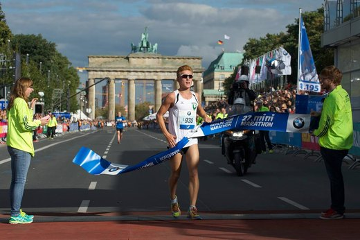 18. Berlin Marathon (September)