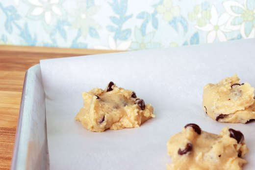 12. Raw Cookie Dough