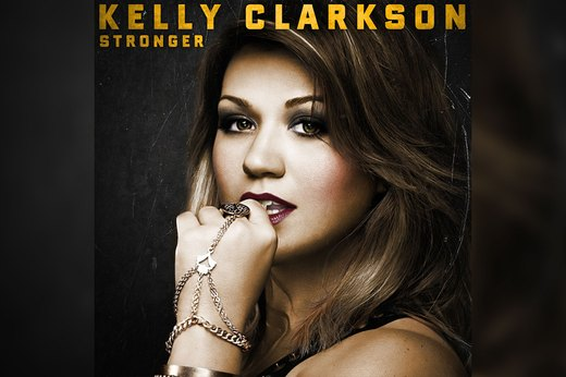 """Stronger (What Doesn't Kill You)"" by Kelly Clarkson"
