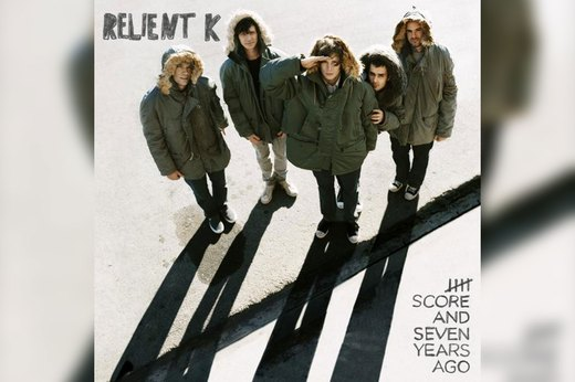 """Devastation and Reform"" by Relient K"
