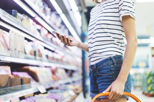 7 Phrases on Food Packages That Are Totally Scamming You