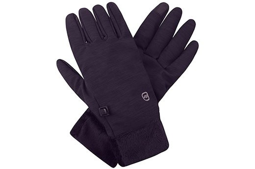 20. Free Country Softshell Touch Gloves