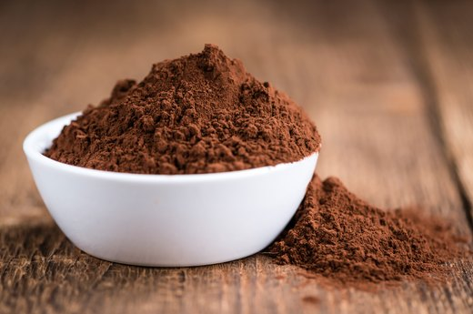 5. Cocoa Powder