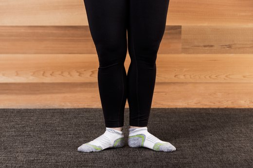9. Mitscoots Low-Cut Performance Socks