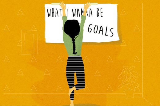 6. Set Goals, But Be Flexible About the Path and Timing