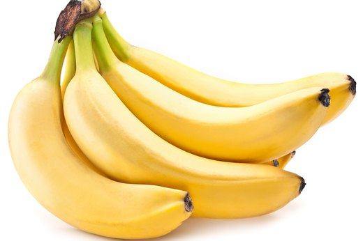 9. Favorite Produce: Bananas