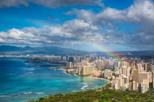 BEST #3: Hawaii