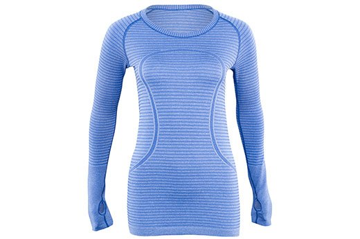 19. lululemon Swiftly Tech Long Sleeve Crew