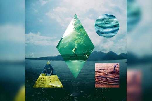 """Rather Be"" by Clean Bandit ft. Jess Glynne"