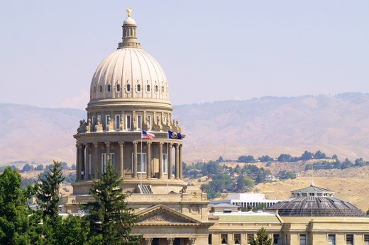 10. BEST: Idaho
