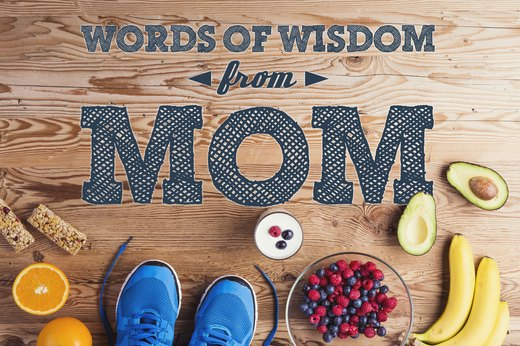 Uplifting Advice From Moms Who Know Best