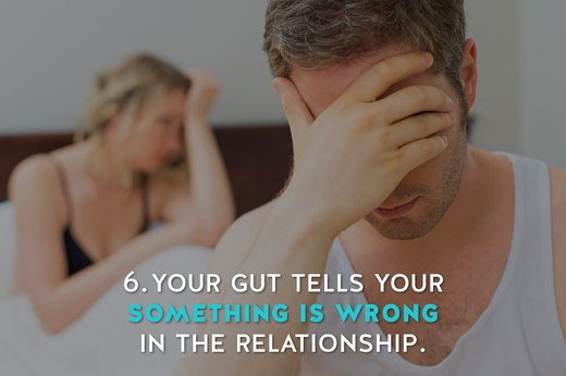6. Failing the Gut Check