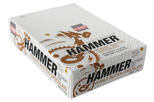 11. RECOVERY: Hammer Recovery Bar