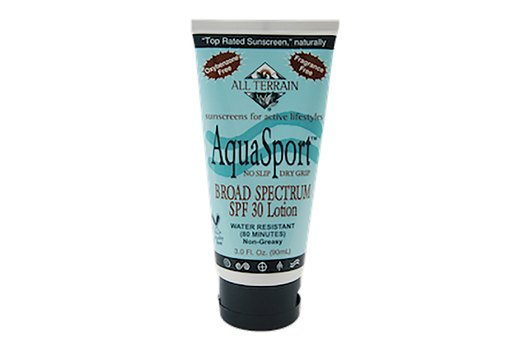 19. BEST SUNSCREEN FOR OUTDOOR SPORTS