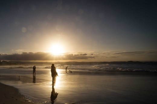 18. Snapper Rocks, Gold Coast, Australia