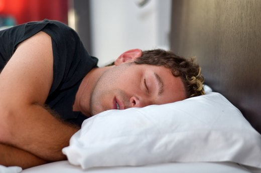 4. Sleep Apnea