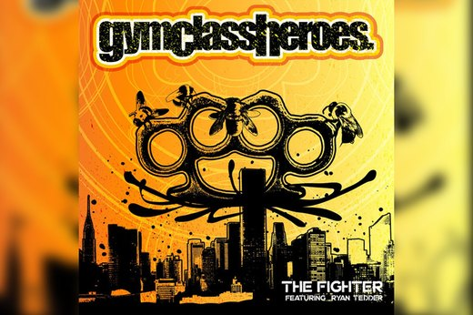 """The Fighter"" by Gym Class Heroes ft. Ryan Tedder"