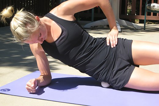 How to Use It: Lower Body Relief