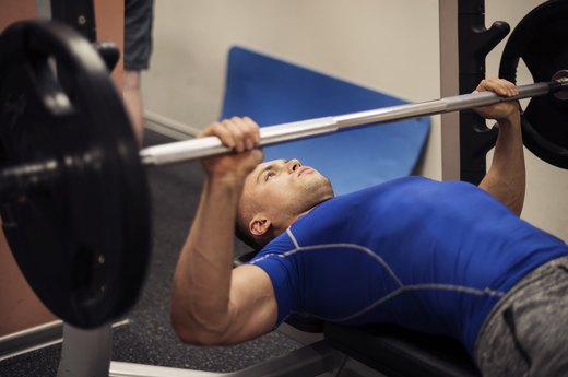 5. Prioritize Strength Training