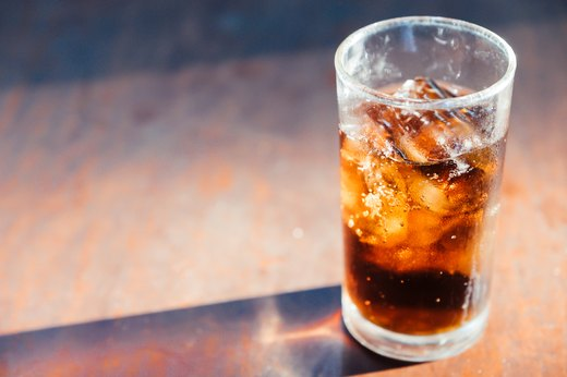 9. Diet Sodas Are Fattening