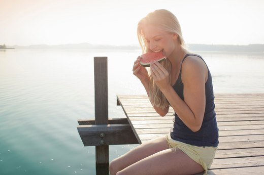 20 Easy, Healthy Summer Snacks