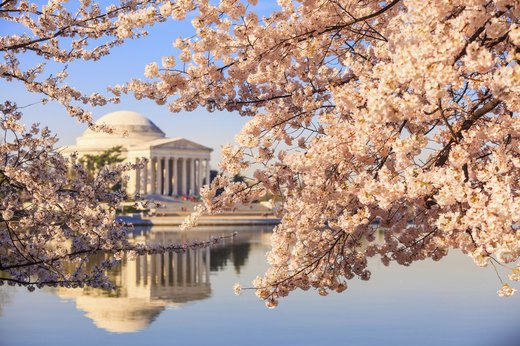 3. Washington, D.C.