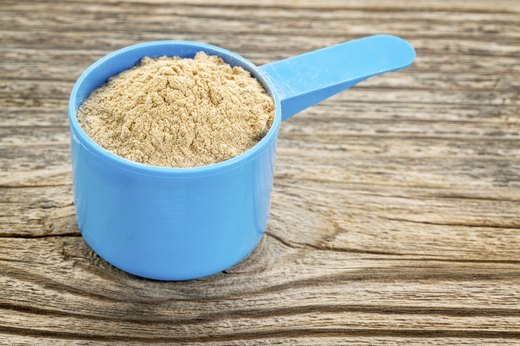1. For Better Libido: Maca Root