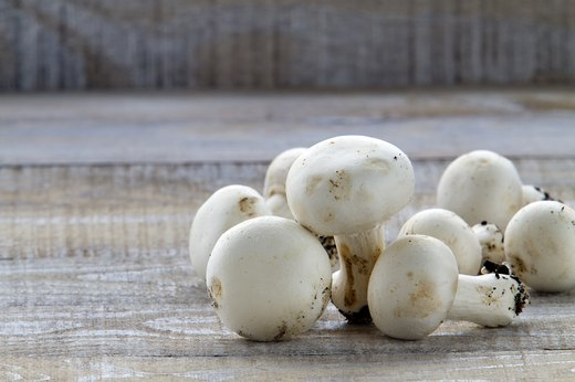 4. Munch on Mushrooms for Super Sperm