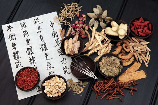 10 Bizarre Health Habits That Come From Chinese Medicine