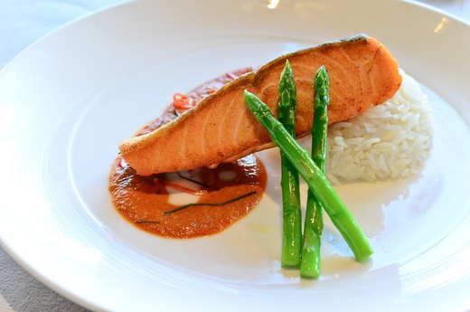 7. Your New Favorite Salmon Dish