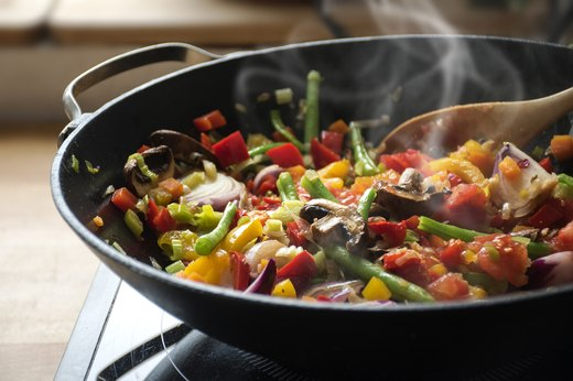 6. Overcooking Your Food