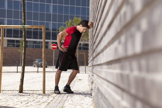 11 Reasons You Had a Lousy Workout (And Ways to Recover)