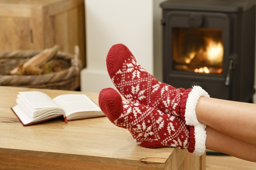 1. Carbon Monoxide Poisoning While Trying to Stay Warm