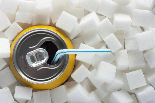 20. High Fructose Sugar Is Worse Than Regular Sugar