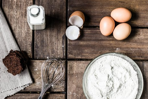5. Baking Powders
