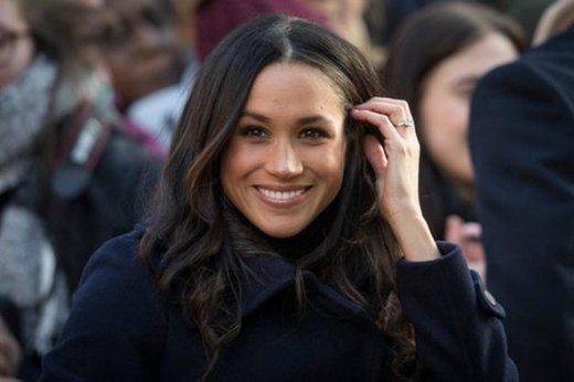 Meghan Markle's French Fries and Wine, Plus 12 Other Celebrities' Guilty Food Pleasures