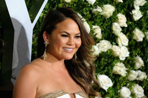 6. Chrissy Teigen: Doritos Dust
