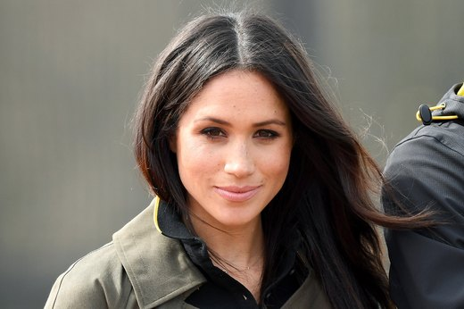 Meghan Markle's Favorite Wine and Other Celebrities' Drink Choices
