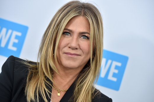 8. Jennifer Aniston: Margarita